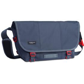 Timbuk2 Flight Classic Messenger Bag M, grijs/rood